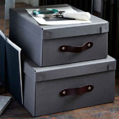 Office & Filing Boxes