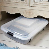 Underbed Boxes