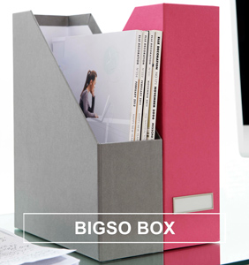 Bigso Box