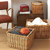 Boxes & Baskets