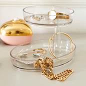 Jewellery & Makeup Boxes