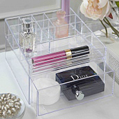 Makeup And Jewellery Drawers