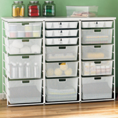 Elfa Drawer System