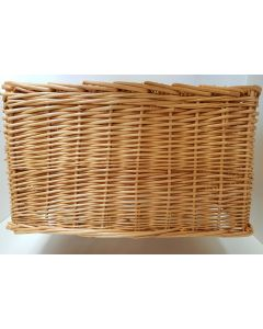 Cotswold Lined Rattan Basket