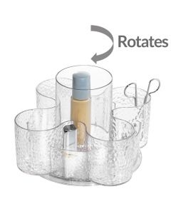 InterDesign | Rotating Cosmetic Organiser