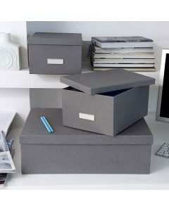 Office Storage Box Inge | Bigso