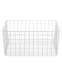Elfa Wire Basket Drawer Medium