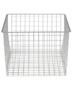 Elfa Wire Basket Drawer Deep