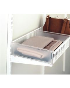 Shelf Basket Divider | Elfa Decor
