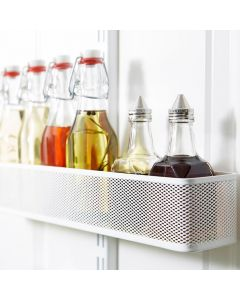 Mesh Wall Baskets | Elfa