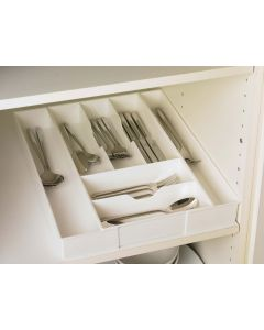 Expanding Cutlery Tray| @ The Holding Company