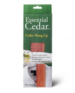 Woodlore Cedar Hang-Up