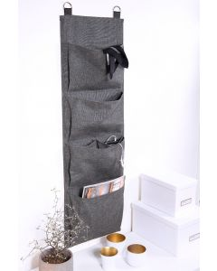 Hang Up Storage with Eyes | Bigso