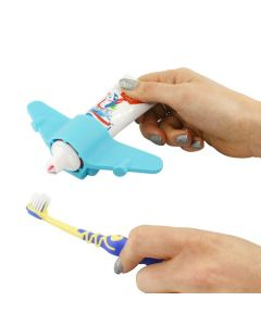 Plane Toothpaste Holder | J-Me