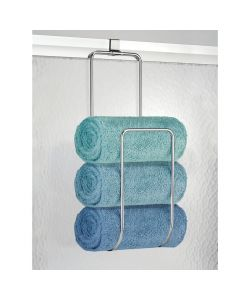 InterDesign | Over The Door Towel Holder