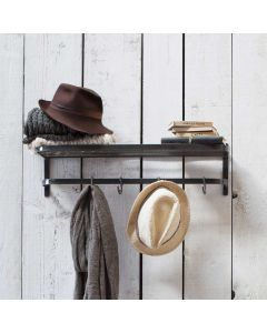 Farringdon Luggage Rack | Garden Trading Company