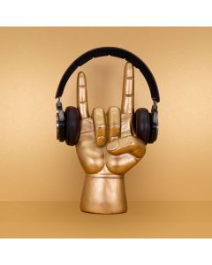 Rock On - Headphone Stand
