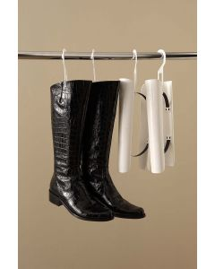 Hanging Adjustable Boot Shapers