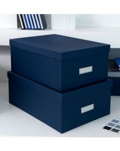 Document Box Ulrika | Bigso