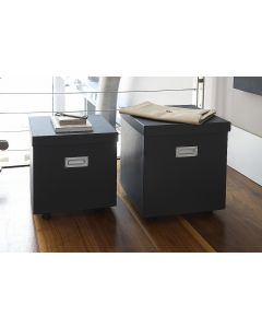 Storage Box on Wheels | Bigso