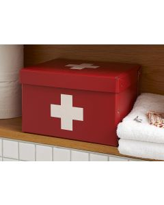 First Aid Box | Bigso