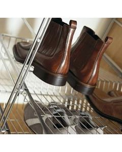| Elfa |  Shoe/Wine Rack