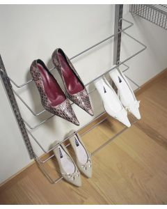 | Elfa |  Single Shoe Rack