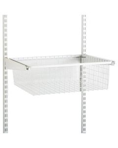 | Elfa |  Gliding Wire Drawer with Frame