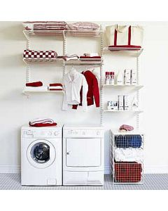 | Elfa |  Laundry Solution 2