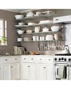 | Elfa |  Kitchen Solution