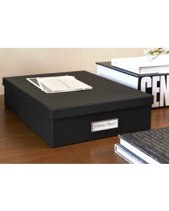 Oskar A4 Document Box | Bigso