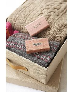 Pack of Four Woodlore Cedar Blocks | Woodlore