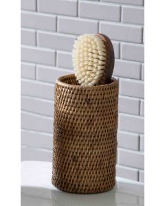Tall Rattan Pot| @ The Holding Company