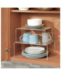 InterDesign | Expandable Cabinet Shelves
