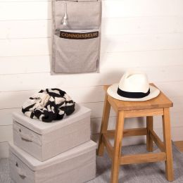 Fabric Storage Boxes | Bigso