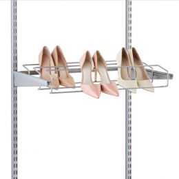Gliding Shoe Rack | Elfa