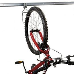 Elfa™ Vertical Bike Hook