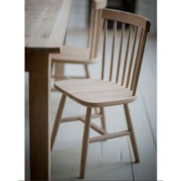 Spindle Back Chair | Garden Trading Company