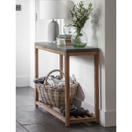 Chilson Large Console Table