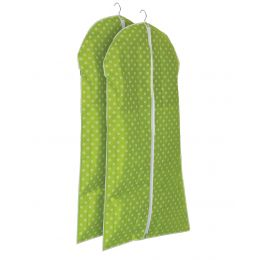 Mesh Dress Bag Green