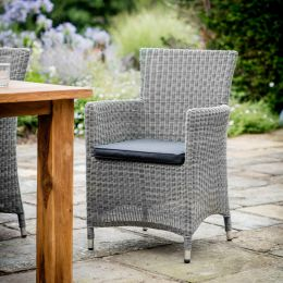 Driffield All-Weather Rattan Chair