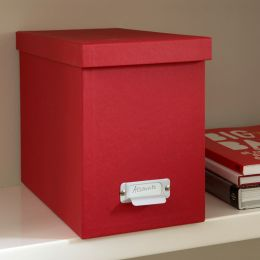 Filing Box with 8 Suspension Files | Bigso