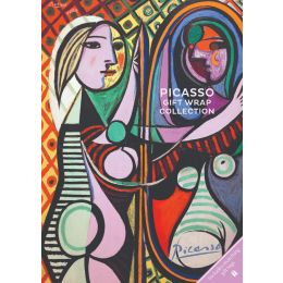 Gift Wrap Collection - Picasso