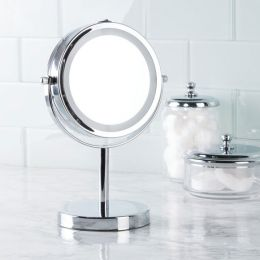InterDesign | Lighted Vanity Mirror