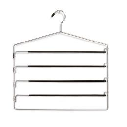 Swing Arm Multi-Trouser Hanger | Neu Home