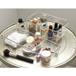 InterDesign | Make Up Cosmetics Storage Bin