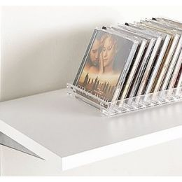Melamine Shelf White | Elfa