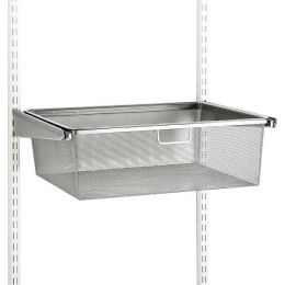 | Elfa |  Gliding Mesh Drawer with Frame