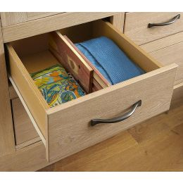 Woodlore Drawer Divider - Cedar Wood | Woodlore