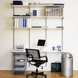 | Elfa |  Office Solution